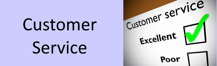 Customer Service in the Cloud